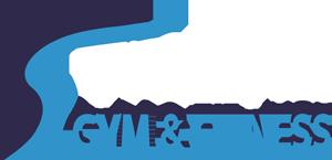 Klub Strefa Gym & Fitness Logo